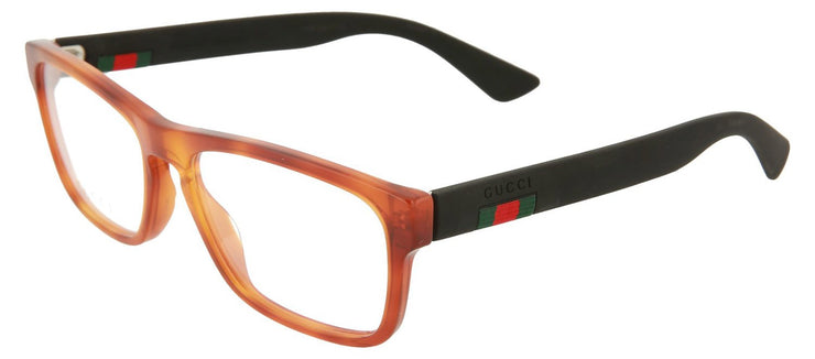 Gucci GG0174O-30001716007 Square/Rectangle Eyeglasses
