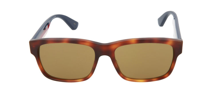 Gucci GG0340S-30002852005 Square/Rectangle Sunglasses