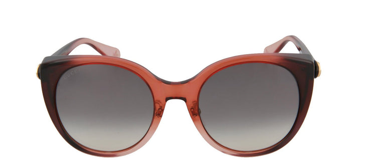 Gucci GG0369S-30006036003 Cat Eye Sunglasses