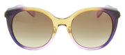Gucci GG0369S-30006036005 Cat Eye Sunglasses