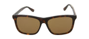 Gucci GG0381SA-30007799002 Square/Rectangle Sunglasses