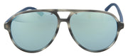 Gucci GG0423S-30005982004 Aviator Sunglasses
