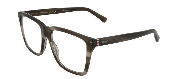 Gucci GG0452O-30006486003 Square/Rectangle Eyeglasses