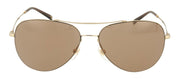 Gucci GG0500S-006 Aviator Sunglasses