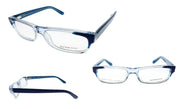 Marc by Marc Jacobs MMJ 553 O00 Rectangular Eyeglasses
