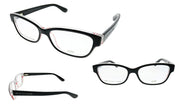 Marc by Marc Jacobs MMJ 591 0JR JR Round Eyeglasses