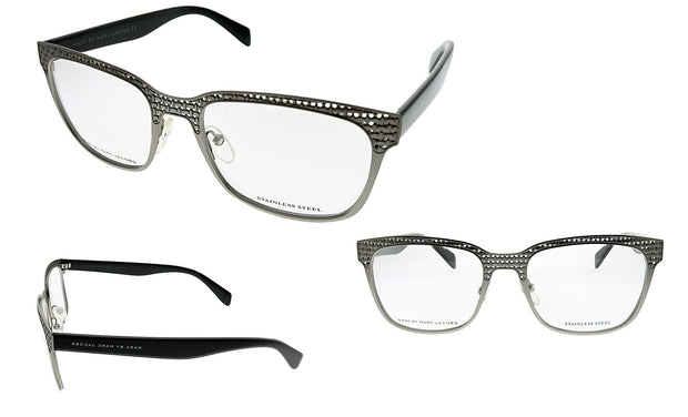 Marc by Marc Jacobs MMJ 613 TRH Rectangular Eyeglasses