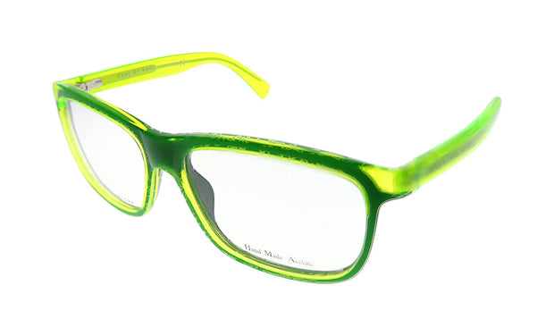 Marc by Marc Jacobs MMJ 615 MGG Square Eyeglasses