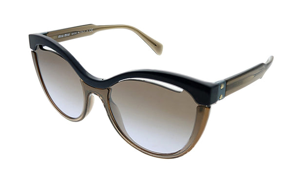 Miu Miu MU 01TS UE62H2 Cat-Eye Sunglasses