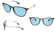 Ray-Ban RB 4171 6340F7 Round Sunglasses