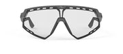 Rudy Project SUN Defender SP527375-0000 Shield Sunglasses