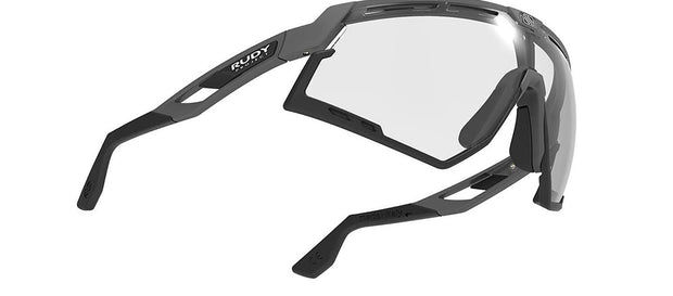 Rudy Project Defender SP527375-0000 Shield Sunglasses