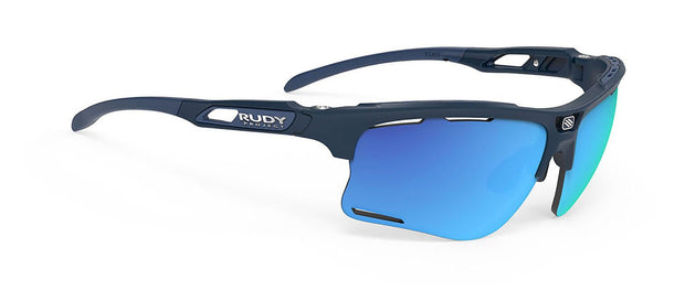 Rudy Project Keybalde SP506547-0000 Half Rim Sunglasses