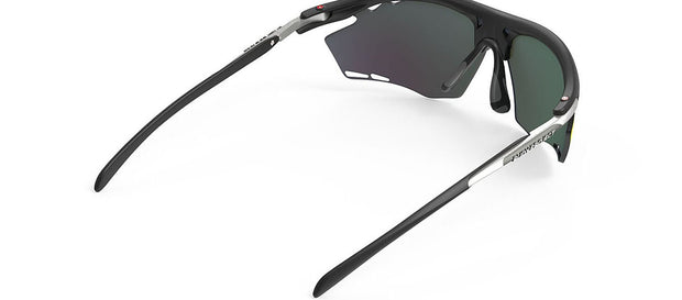Rudy Project Rydon Running SP534006-0R00 Half Rim Sunglasses