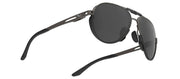 Rudy Project Skytrail ML385902-0000 Full Rim Sunglasses