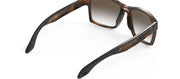 Rudy Project Spinair 57 SP573650-0000 Full Rim Sunglasses
