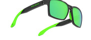 Rudy Project Spinair 57 SP576195-0000 Full Rim Sunglasses