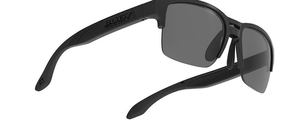 Rudy Project Spinair 58 SP581042-0000 Half Rim Sunglasses