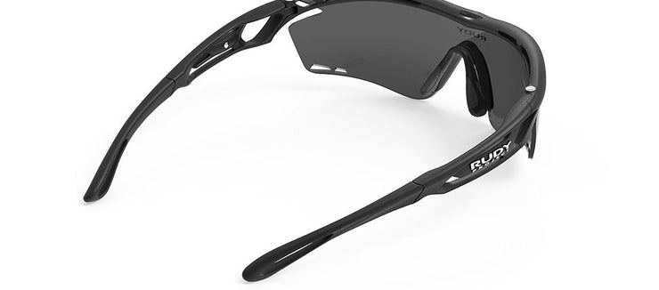 Rudy Project Tralyx SP395906-0000 Shield Sunglasses