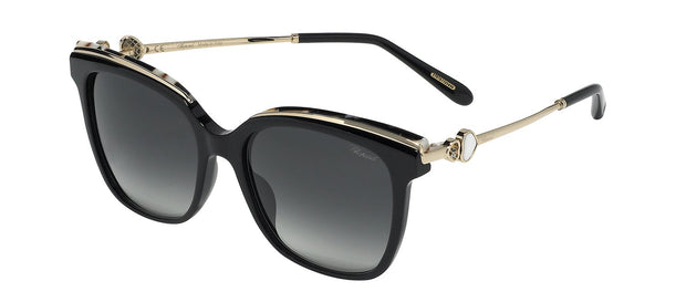 Chopard SCH262S 0700 Square Sunglasses
