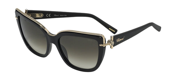 Chopard SCHC80S 0700 Cat Eye Sunglasses
