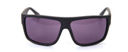 Fila SF9338 Matte Grey Wrap Sunglasses