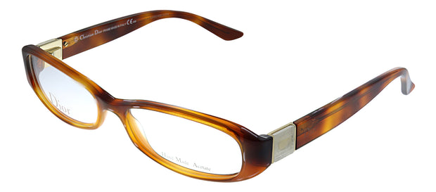 Christian Dior CD 3193 Oval Eyeglasses