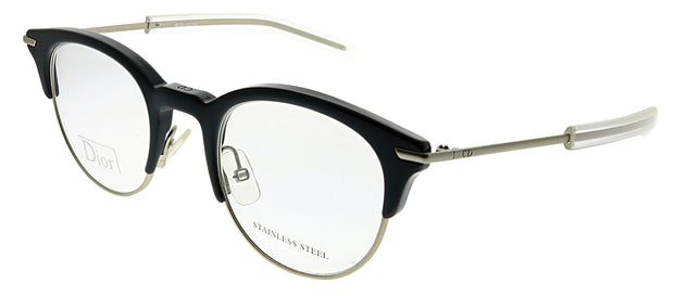 Dior Homme CD 0202 Square Eyeglasses