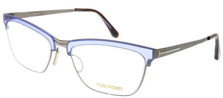 Tom Ford FT 5392 Cat-Eye Eyeglasses