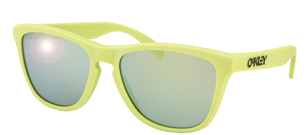 Oakley Frogskins OO 9013 Square Sunglasses