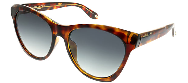 Givenchy GV 7068 Cat-Eye Sunglasses