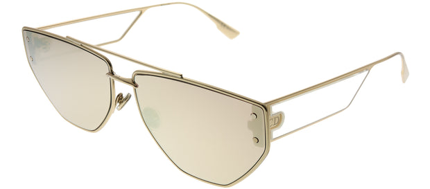 Christian Dior CD DiorClan2 000 SQ Aviator Sunglasses