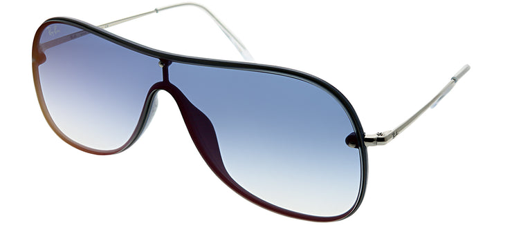 Ray-Ban RB 4311N Shield Sunglasses