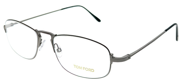 Tom Ford FT 5203 Oval Eyeglasses