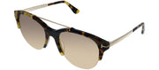Tom Ford Adrenne TF 517 Cat-Eye Sunglasses