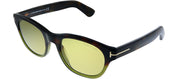 Tom Ford O'Keefe TF 530 Rectangle Sunglasses