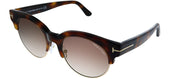 Tom Ford Henri-02 TF 598 Round Sunglasses