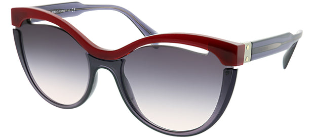 Miu Miu Core Collection MU 01TS Cat-Eye Sunglasses