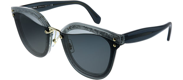 Miu Miu Core Collection MU 03TS Square Sunglasses