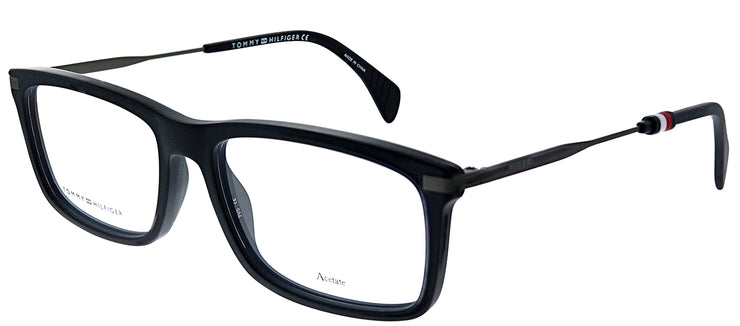 Tommy Hilfiger TH 1538 Rectangle Eyeglasses