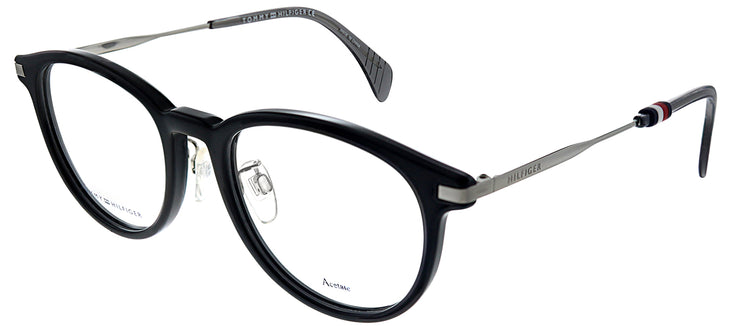 Tommy Hilfiger TH 1567 Oval Eyeglasses