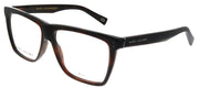 Marc Jacobs Marc 124 Square Eyeglasses