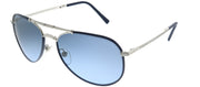 Burberry Foldable BE 3091J Aviator Sunglasses