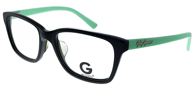 G by Guess GU 100 Rectangle Eyeglasses
