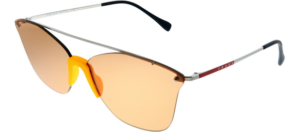 Prada Linea Rossa Lifestlye PS 52US Butterfly Sunglasses