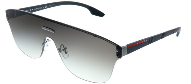 Prada Linea Rossa Lifestlye PS 57TS Square Sunglasses