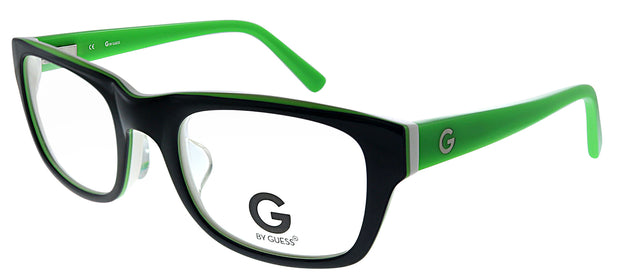 G by Guess GU 203 Rectangle Eyeglasses