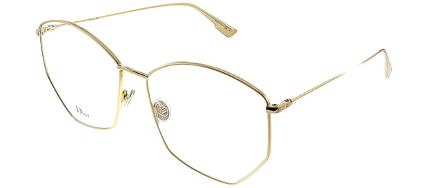 Christian Dior StellaireO 4 Oval Eyeglasses