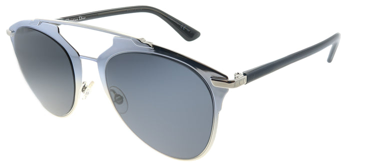 Christian Dior CD Reflected TK1 Geometric Sunglasses