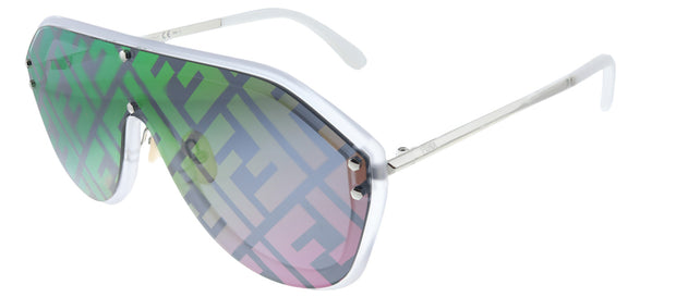 Fendi Fendi Fabulous FF M0039/G Shield Sunglasses
